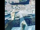 самый страшный бассейн в мире/ әлемдегі ең қорқынышты бассейн