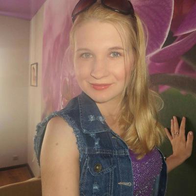 Екатерина Силова