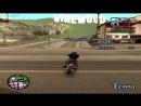 Прохождение GTA_ San Andreas на 100 Работаем Полицейским