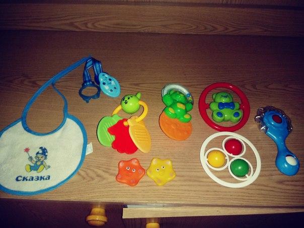 4пакета с 0-12 месяцев за 3000т+ в подарок игрушки погремушки прореза