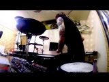 A Little Less Conversation - Elvis Vs JXL Drum Cover BIG DRUMMER BLOWOUT(1)
