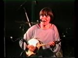 Светлана Чапурина в клубе Форпост (Москва, 10.06.2000 г.)