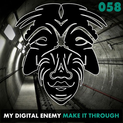 My Digital Enemy альбом Make It Through