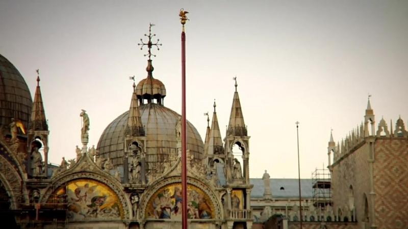 Venezia mistica