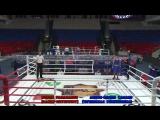 Мурад Рамазанов -- Абдул-Керим Тапаев (Чечня): Чемпионат России по боксу 2017