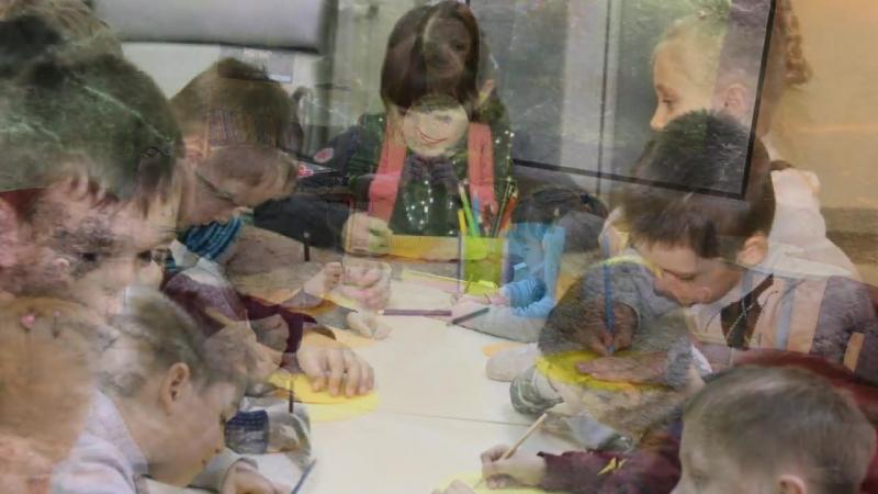 Масленица в Центре детского чтения