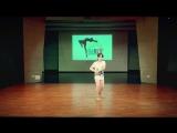 Диана Остроухова. Универсальный Danza танцор.