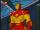 Железный Человек Iron Man 1994 г