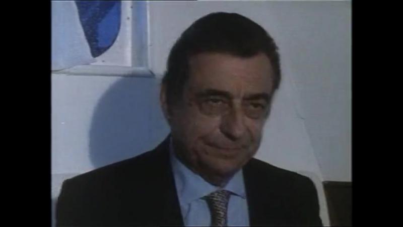 Спрут 3. 7 серия (1987)