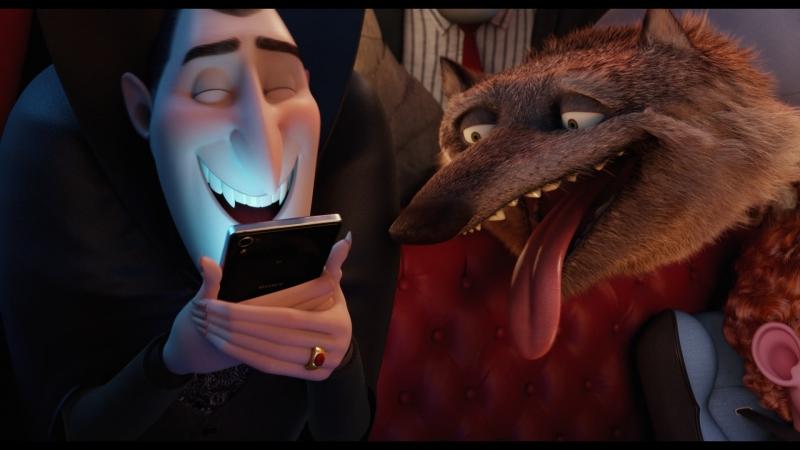 Монстры на каникулах 2 Трейлер Hotel Transylvania 2 Trailer HD