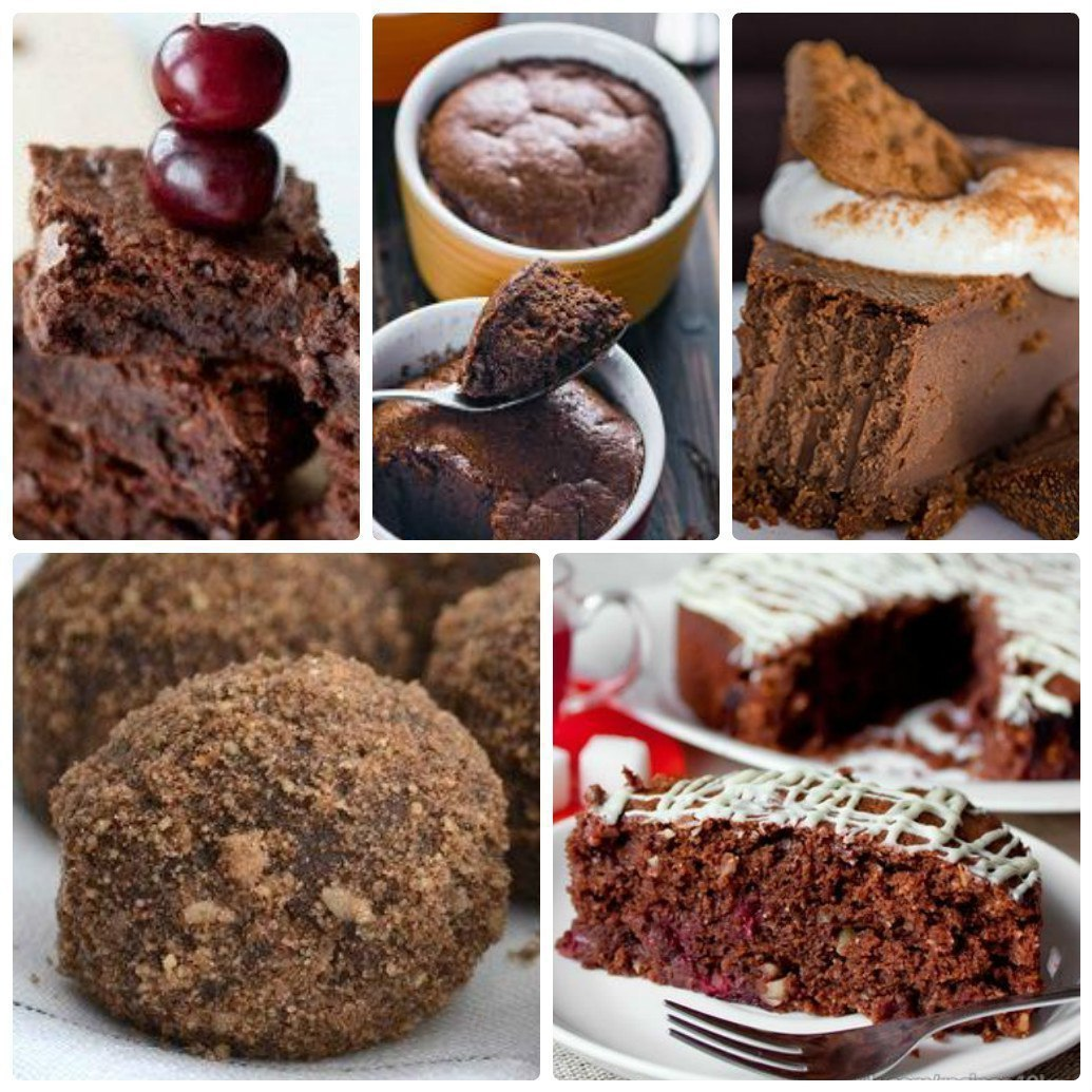 Диетические десерты рецепты с калорийностью
