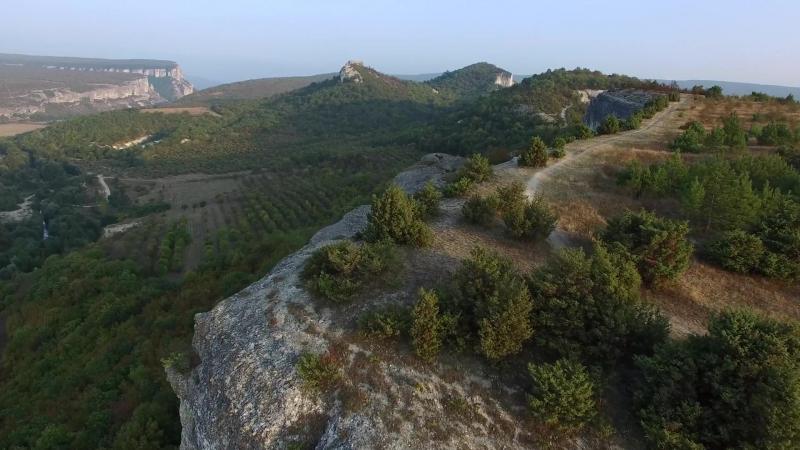 КРОКОДИЛ Арман-Кая (крымские горы) PRO Муха