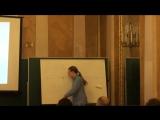 Лекция 1 - Введение в комбинаторику слов - Анна Фрид - Лекториум