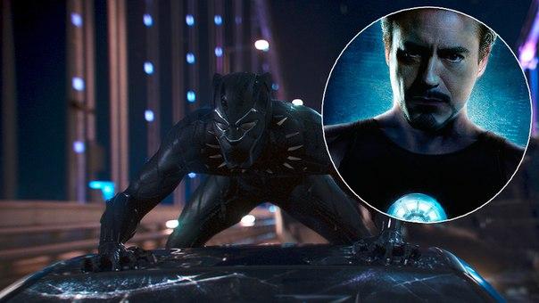 Сценарист «Черной Пантеры» обвинил Тони Старка в неуважении к женщинам.