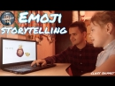 Speaking practice - Emoji Storytelling (class snippet)