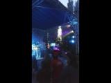 Концерт в парке Гагарина 25.06.17
