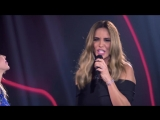 Joelma - Amor Novo Part- Ivete Sangalo - DVD Avante