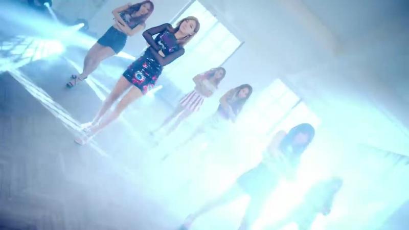 [HOT] HELLOVENUS(헬로비너스) - Im ill(난예술이야) @ Dance(안무) M-V(1)