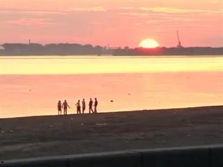Я люблю Архангельск. Фильм про столицу Поморья 2009 год