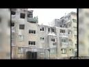 Взрыв газа по ул. Макаренко (3 апреля 2002 год)