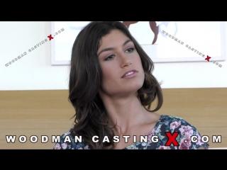 Julia Roca (Updated - ) [WoodmanCastingX]