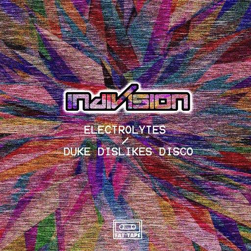 Indivision альбом Electrolytes / Duke Dislikes Disco