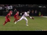 NFL 2017-2018  Week 07  Kansas City Chiefs - Oakland Raiders  1Н  19.10.2017  EN