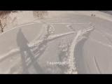 Skiing in Kashmir / Кашмир - лучшее место  для зимнего спорта: лыжи, сноуборд, хоккей и многое другое
