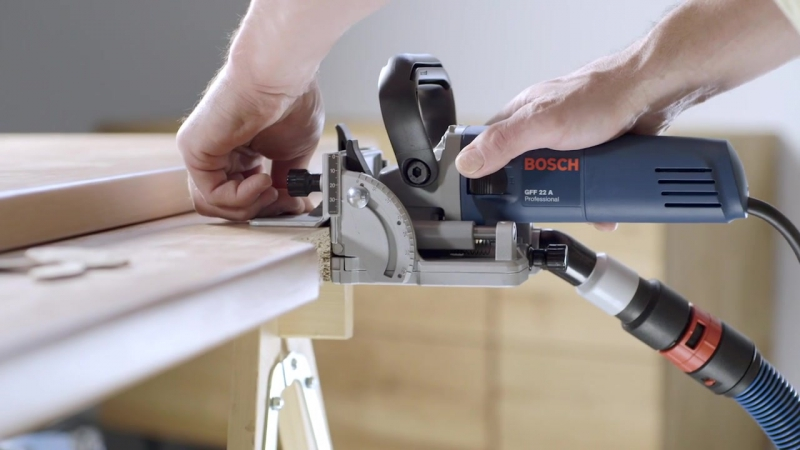 Bosch GFF 22 A Professional
