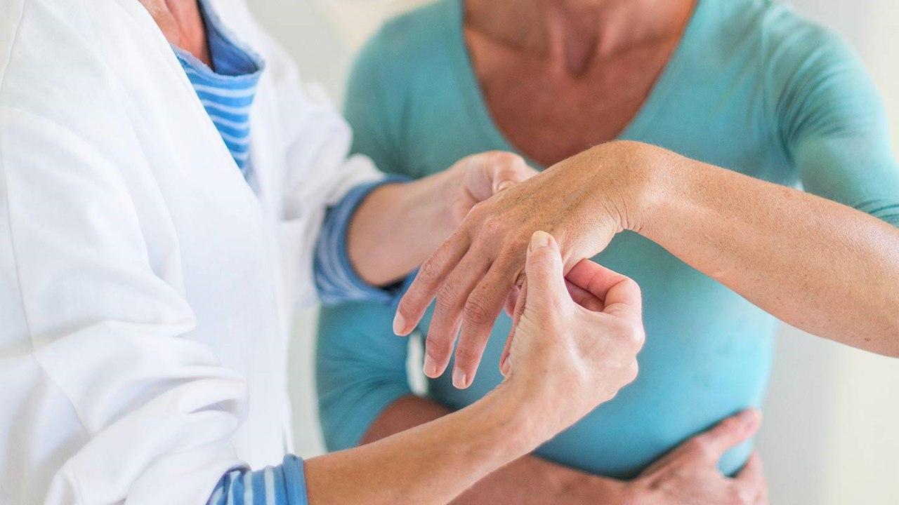 Каковы различные типы лечения остеоартрита?
