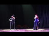 ТО Хикари Ytakata, Konran - Lacrimosa-Kalafina (OST Kuroshitsuji)