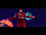 Mohamed Salah 2017-2018 ● Amazing Goals