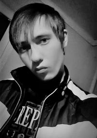 Кот Андрей