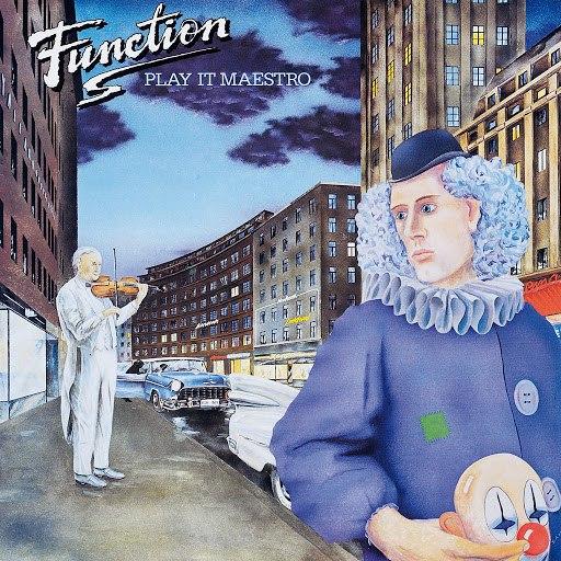 Function альбом Play It Maestro