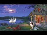 Юлия Михальчик -Лебедь белая