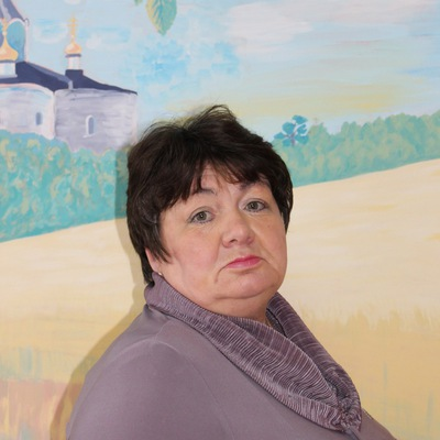 Любовь Дущенкова