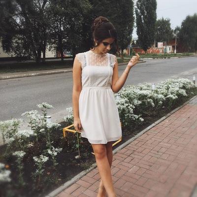 Ирина Кутепова