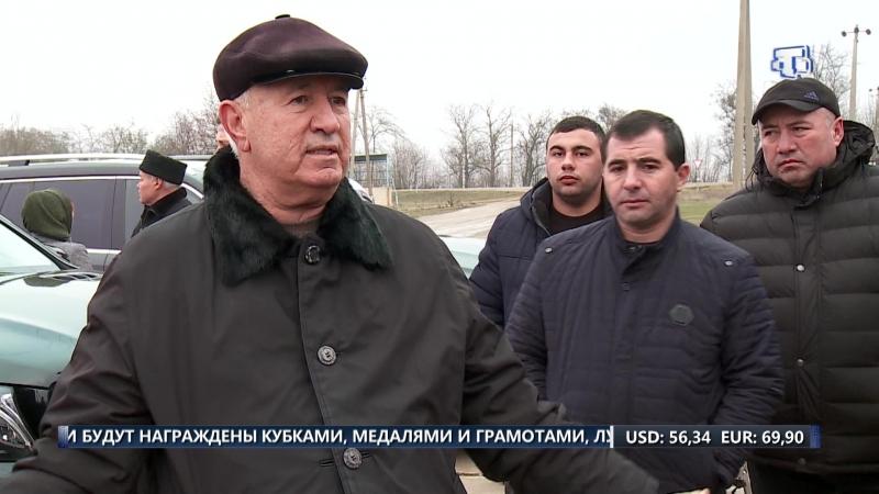В с.Даниловка 27 лет нет дорог