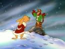 Винни Пух: Рождественский Пух / Медвежонок Винни. С Новым Медом!