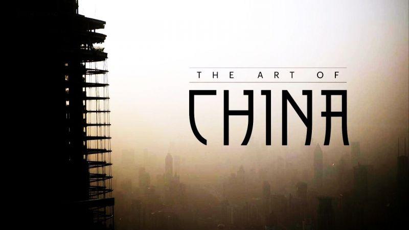 BBC Art of China Искусство Китая 1 В поисках рая смотреть онлайн без регистрации