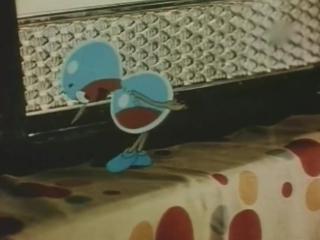 «Только не сейчас» (1962), реж. Борис Степанцев, Евгений Райковский