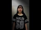 — Kim Bora: Predebut video