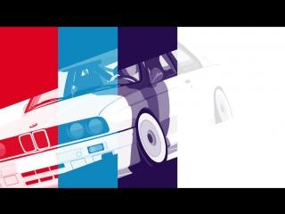 Heroes /// 1987 BMW 3 Series E30
