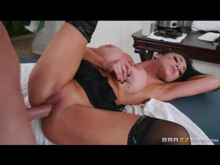 Brazzers Porno Let's Get Physical (Therapy) Audrey Bitoni & Jessy Jones
