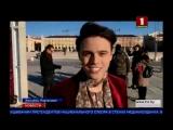 ALEKSEEV / «Новости», телеканал Беларусь 1 (23.02.18)