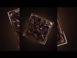 Шоколодный мусс - вкус сезона