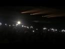 на концерте группы НЕПАРА