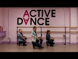 Jazz-Funk Choreo by Anna Adler