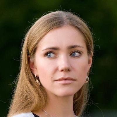 Ирина Ирисова