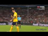 Атлетико 1:1 (5:4) Ливерпуль / 02.08.2017